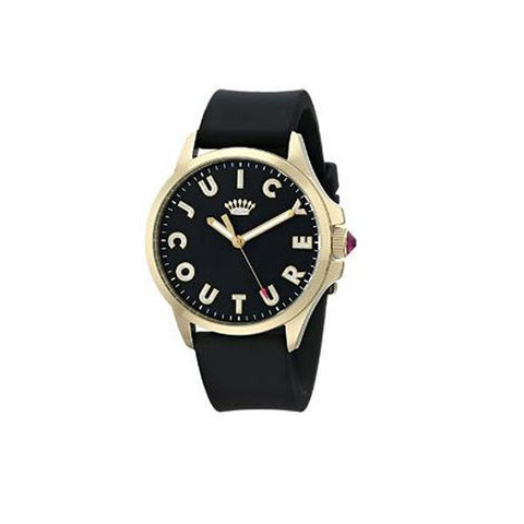 Juicy Couture Jetsetter Quartz 1901188 Watch (New with Tags)