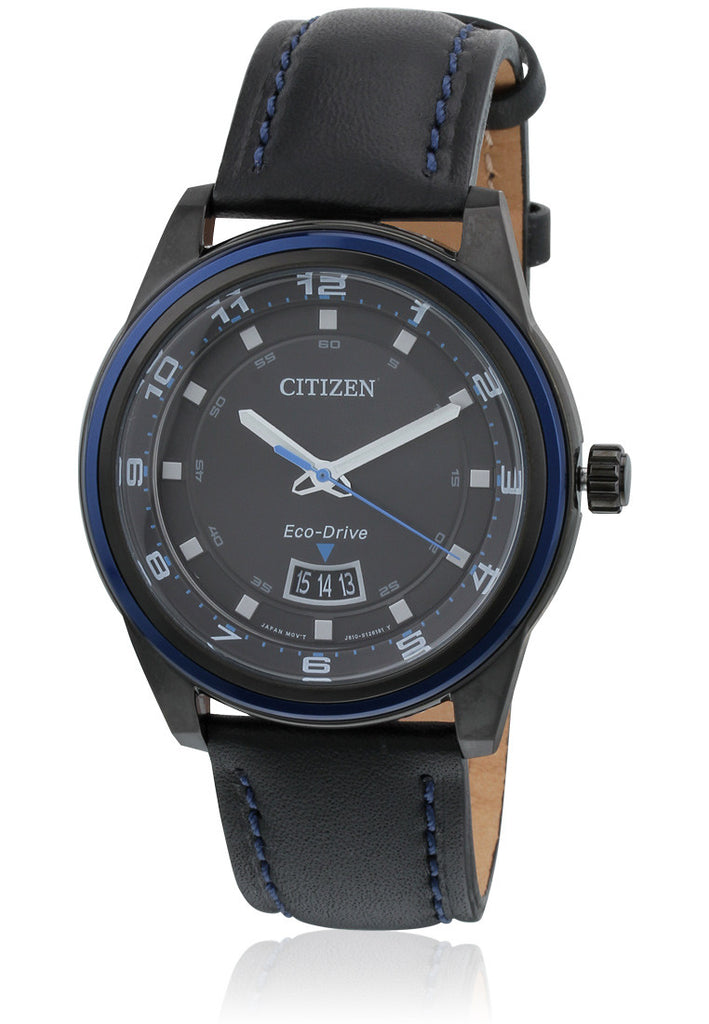Citizen Eco-Drive AW1275-01E Watch (New with Tags)