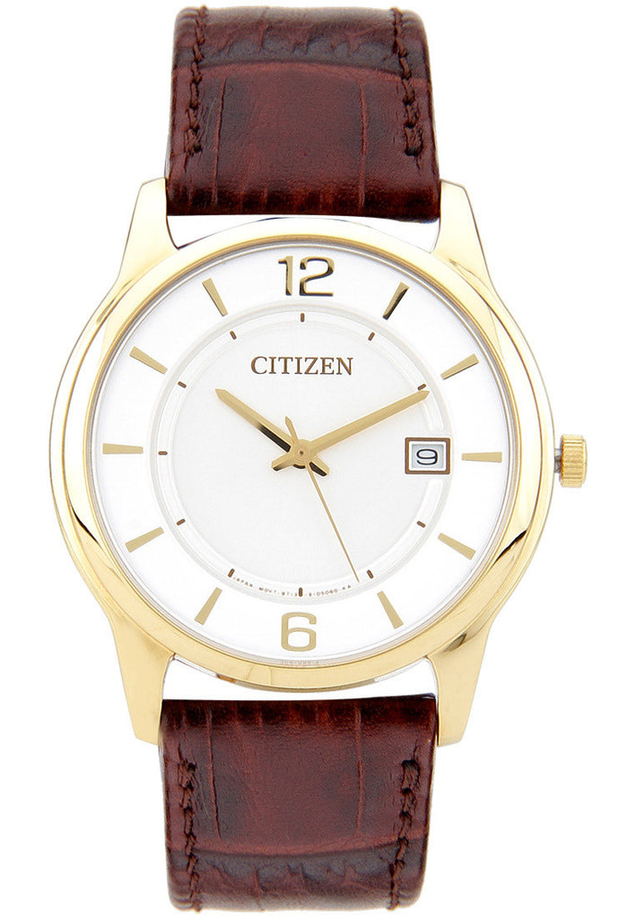 Citizen Quartz Elegant BD0022-08A Watch (New with Tags)