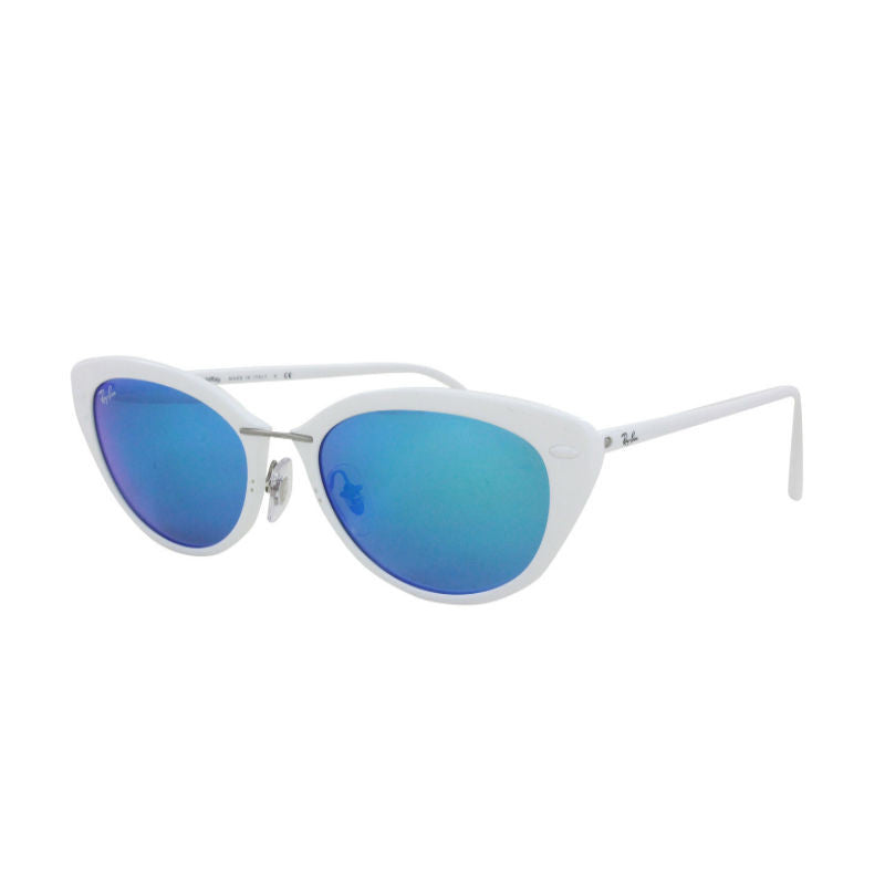 Ray-Ban RB4250 Tech Light Ray 671/55 (Size 52) Sunglasses
