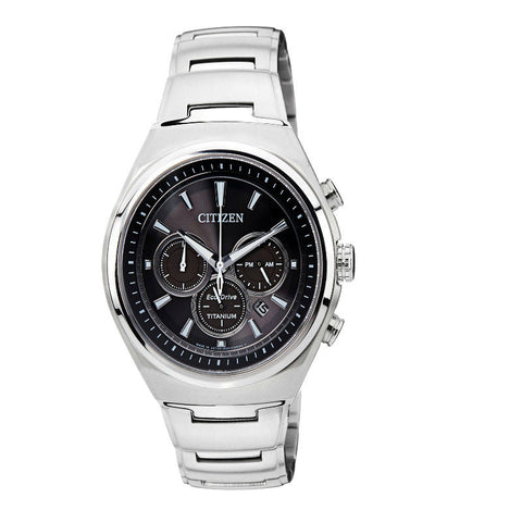 Citizen Eco-Drive CA4021-51E Watch (New with Tags)