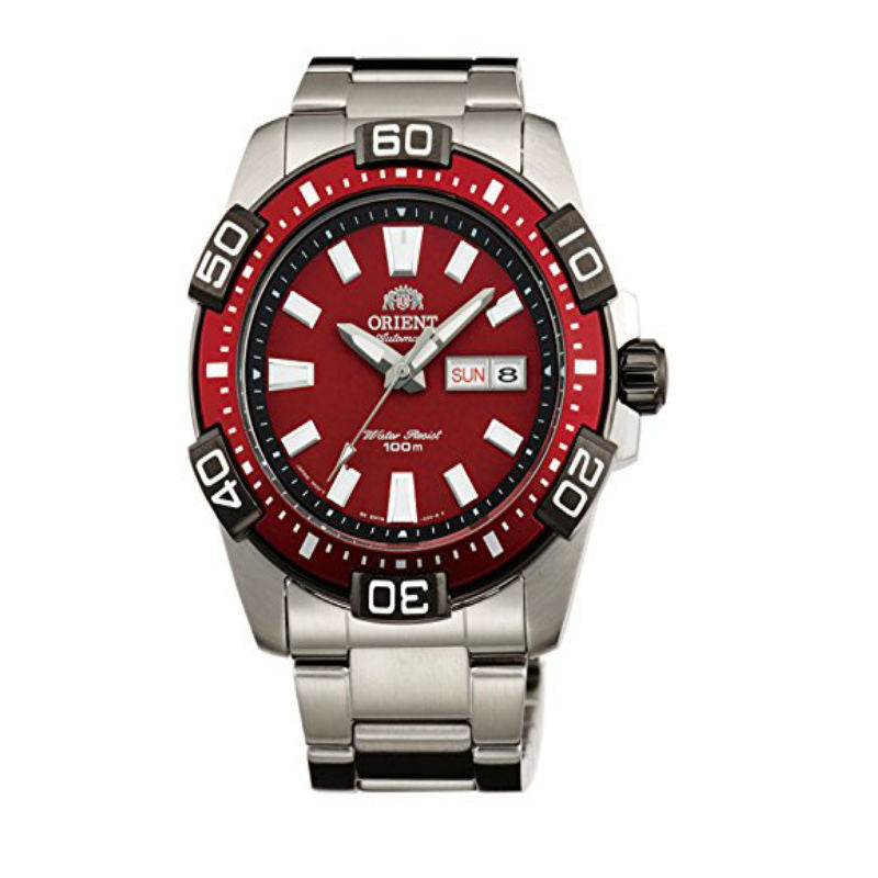 Orient Sports Marine Diver SEM7R002H8 Watch (New with Tags)
