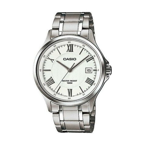 Casio Standard MTP-1383D-7A Watch (New with Tags)