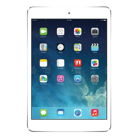 Apple iPad Mini 2 16GB 4G LTE Silver Unlocked