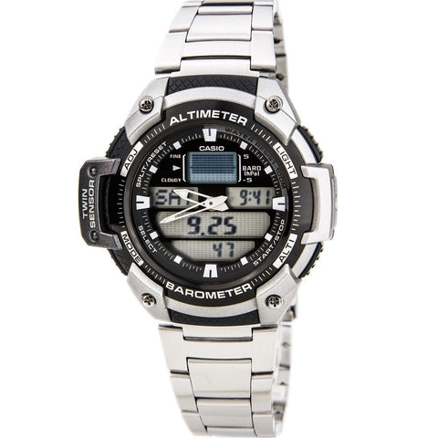 Casio Sports Gear SGW400HD-1B Watch (New with Tags)