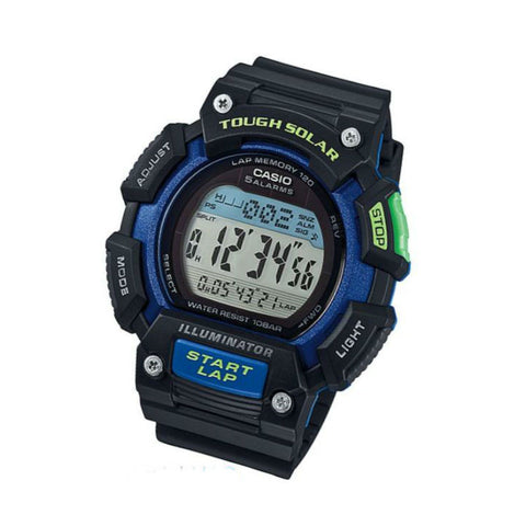 Casio Tough Solar STP-S110H-1B Watch (New with Tags)
