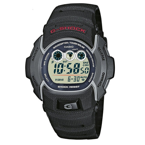 Casio Wave Ceptor GW-002E-1V Watch (New with Tags)