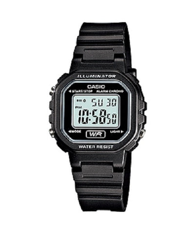 Casio Classic LA20WH-1AV Watch (New with Tags)