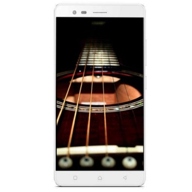 Lenovo K5 Note Dual 32GB 4G LTE Gold (K52e78) Unlocked