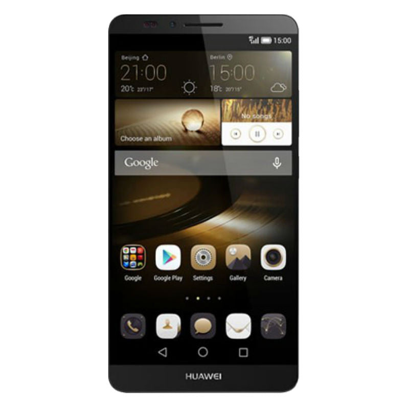 Huawei Ascend Mate7 16GB 4G LTE Black (MT7-L09) Unlocked