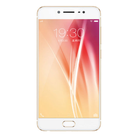 Vivo X7 Dual 64GB 4G LTE Gold Unlocked (CN Version)