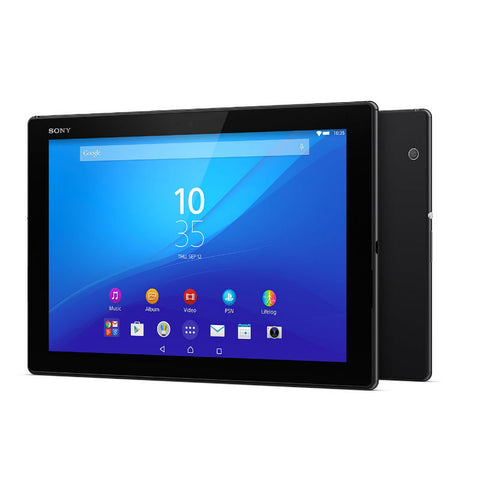 Sony Xperia Tablet Z4 32GB 4G LTE Black (SGP771) Unlocked