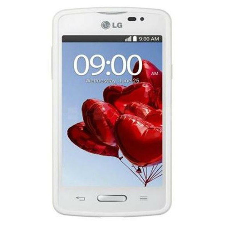 LG L50 Dual 4GB 3G White (D221) Unlocked
