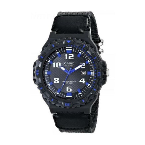 Casio Standard Digital MRW-S300HB-8B Watch (New with Tags)