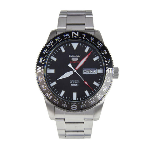 Seiko 5 Sports Automatic SRP669 Watch (New with Tags)