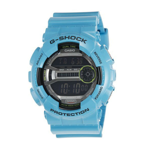 Casio G-Shock Standard Digital GD-110-2 Watch (New With Tags)