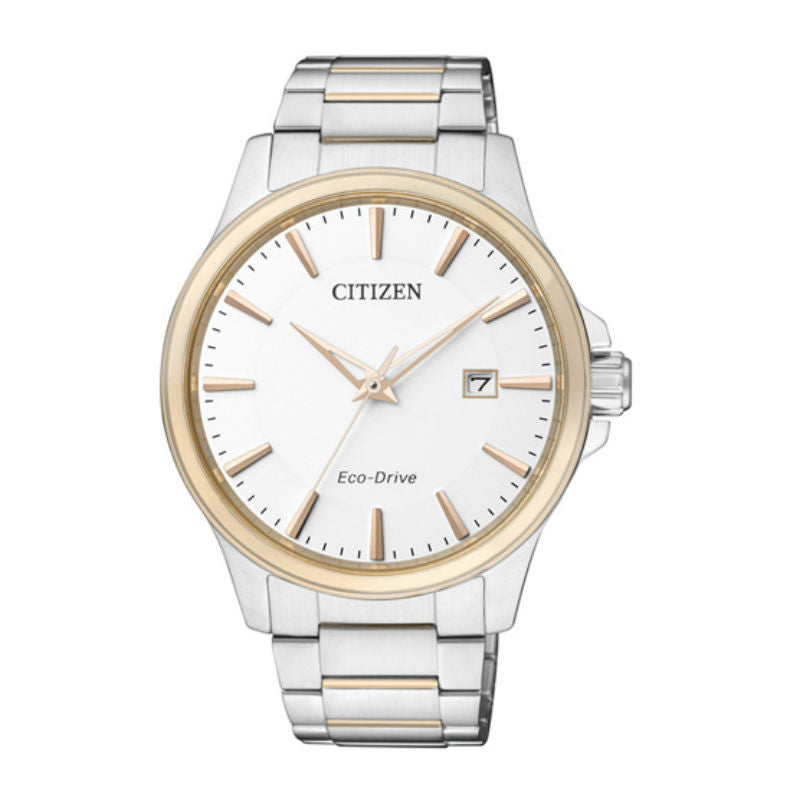 Citizen Eco-Drive Elegant BM7294-51A Watch (New with Tags)