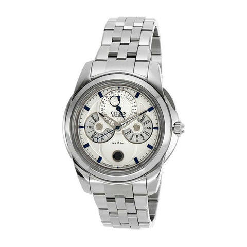 Citizen Eco-Drive BU0011-55A Watch (New with Tags)