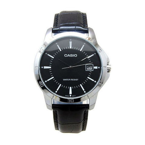 Casio Analog MTP-V004L-1A Watch (New with Tags)