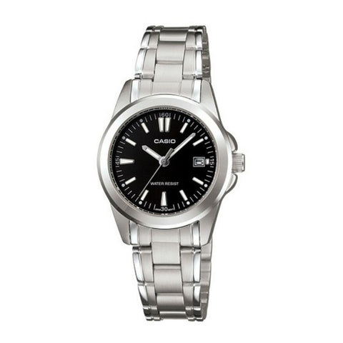 Casio Dress LTP-1215A-1A2 Watch (New with Tags)