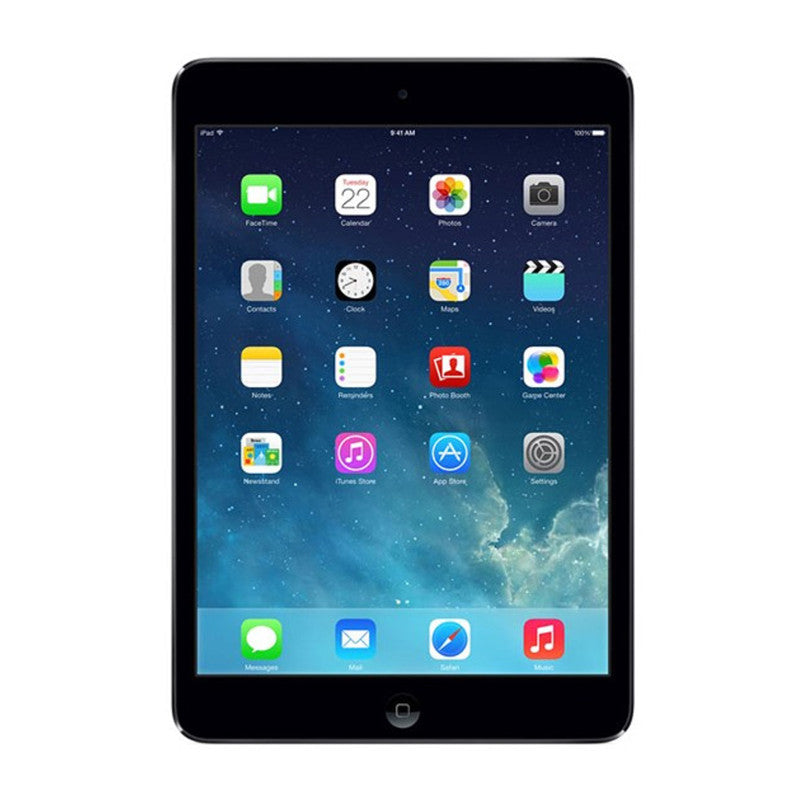 Apple iPad Mini 2 64GB 4G LTE Space Gray Unlocked