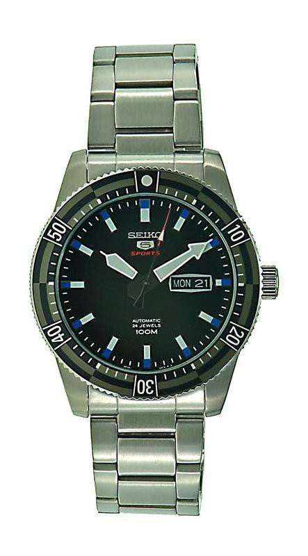 Seiko 5 Sports SRP733 Watch (New with Tags)