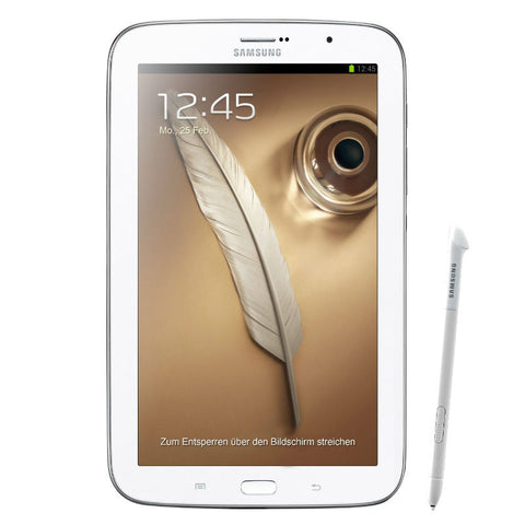 Samsung Galaxy Note 8.0 16GB 3G White (GT-N5100) Unlocked