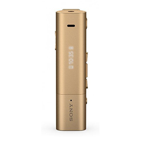 Sony SBH54 Stereo Bluetooth Headset (Gold)