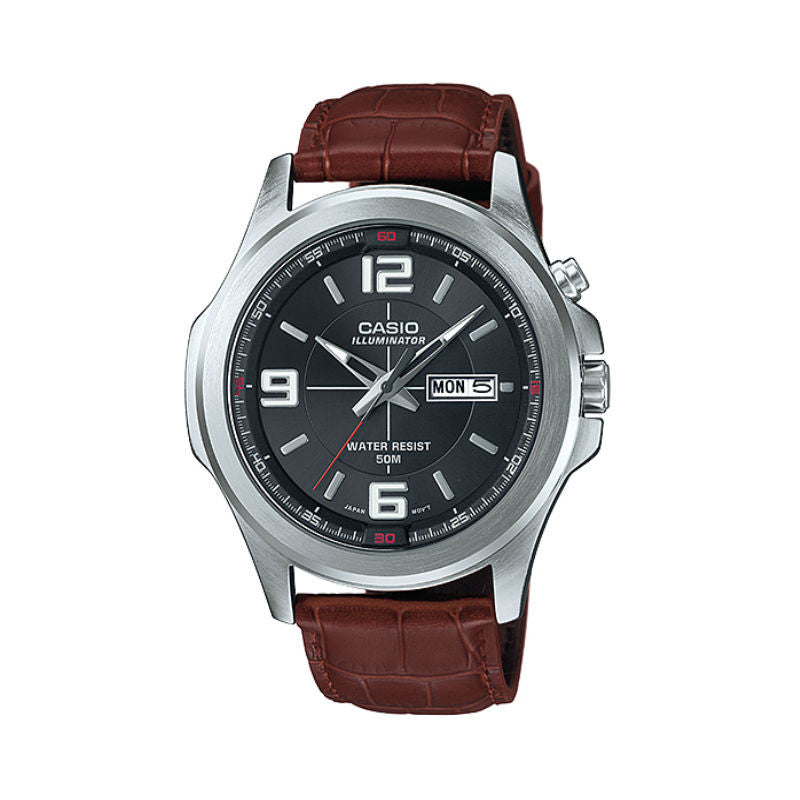 Casio Sport MTP-E202L-1AV Watch (New with Tags)