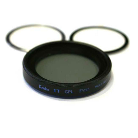 Kenko 37mm One Touch UV/CPL Filter