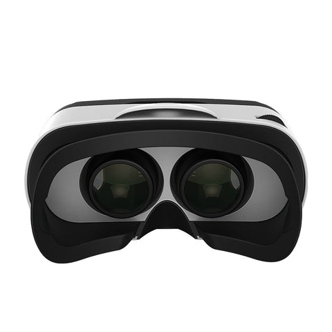 Baofeng Mojing IV Virtual Reality Headset 3D Glasses for IOS (Black)
