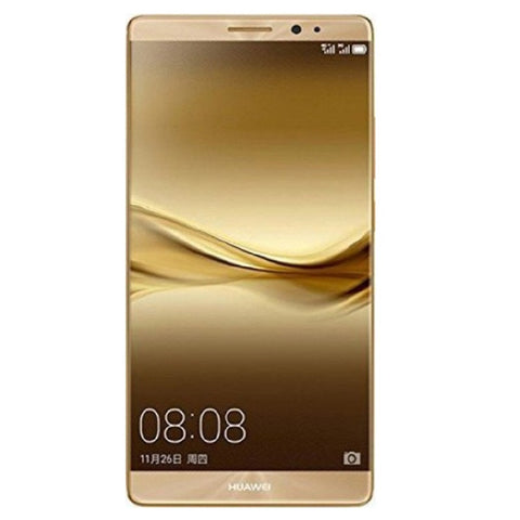 Huawei Ascend Mate8 64GB 4G LTE Champagne Gold (NXT-L29) Unlocked