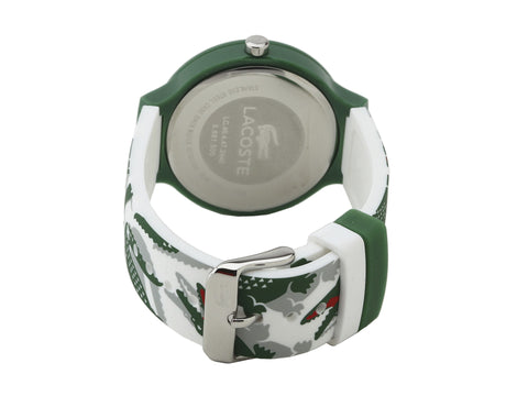 Lacoste Goa Quartz Analog 2020060 Watch (New with Tags)