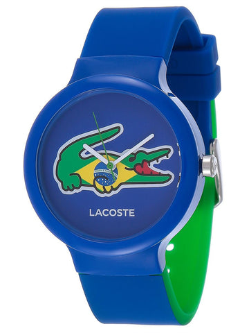 Lacoste Goa Quartz Analog 2020069 Watch (New with Tags)