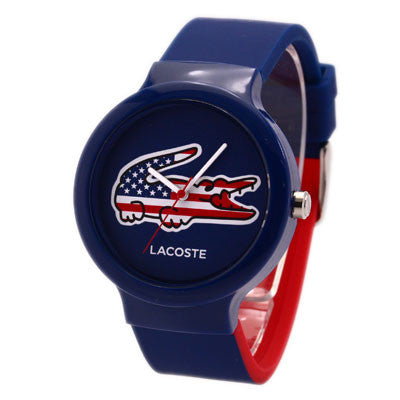 Lacoste Goa Quartz Analog 2020073 Watch (New with Tags)