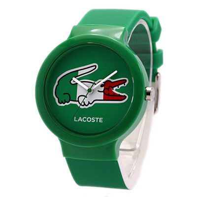 Lacoste Goa Quartz Analog 2020074 Watch (New with Tags)