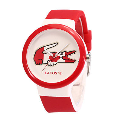 Lacoste Goa Quartz Analog 2020081 Watch (New with Tags)