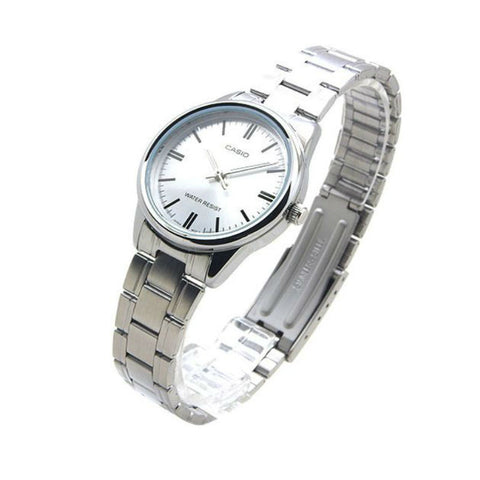 Casio Standard LTP-V005D-7A Watch (New with Tgas)