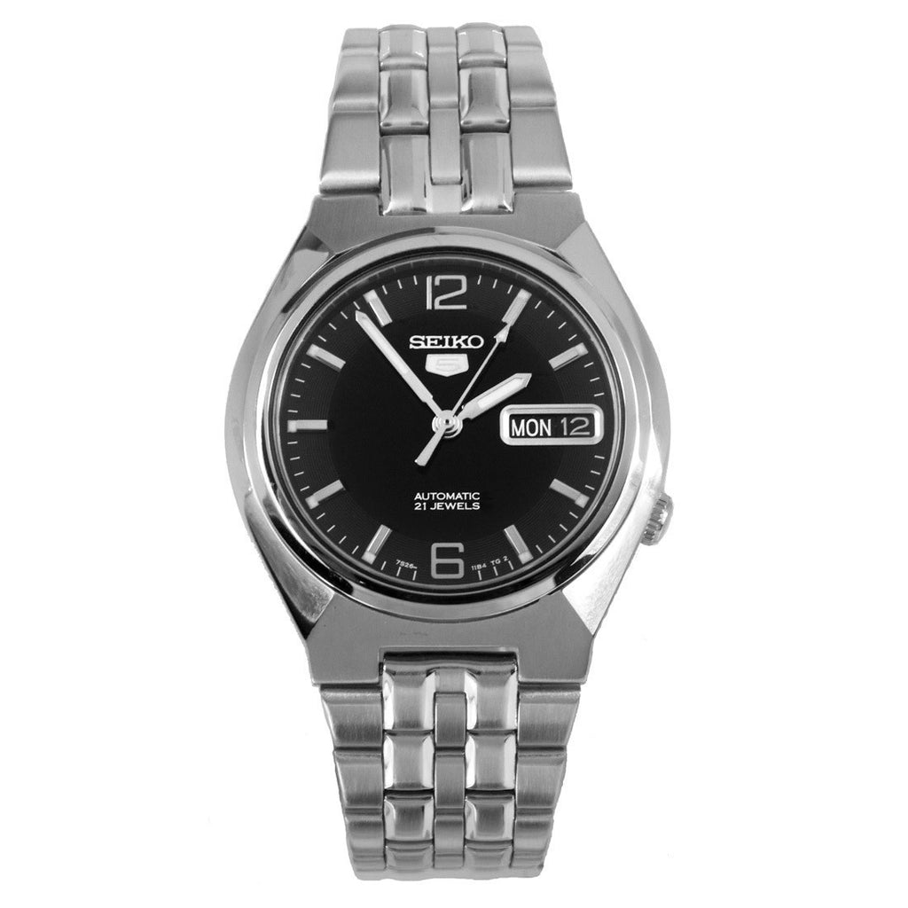 Seiko 5 Automatic SNKL61 Watch (New with Tags)
