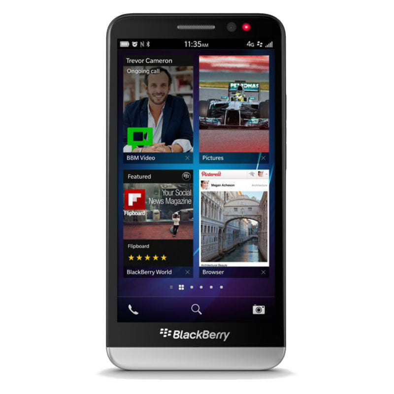 Blackberry Z30 4G LTE Black (STA100-2) Unlocked