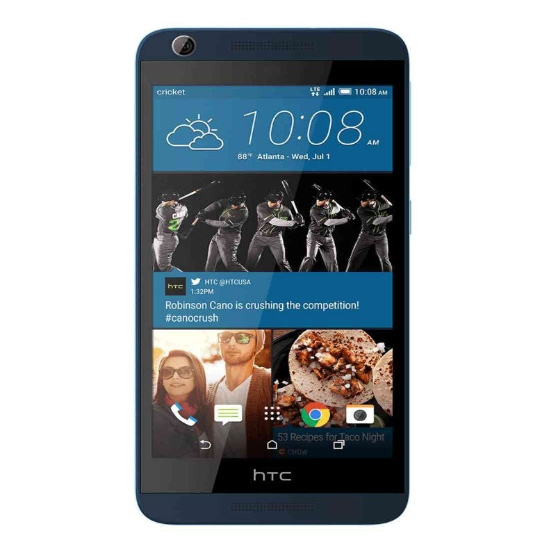 HTC Desire 626G+ Dual 8GB 3G Blue Unlocked
