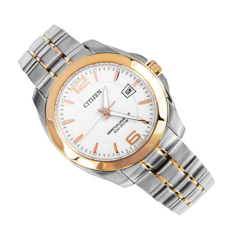 Citizen Eco-Drive BL1248-57A Watch (New with Tags)