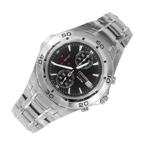 Citizen Chronograph Quartz AN3340-58L Watch (New with Tags)