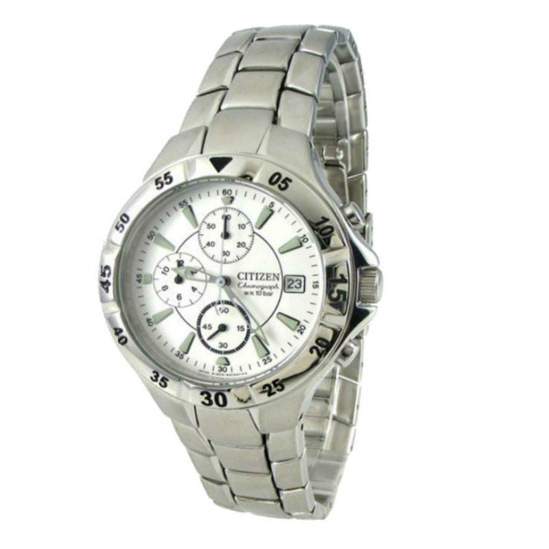 Citizen Chronograph Analog AN3330-51A Watch (New with Tags)