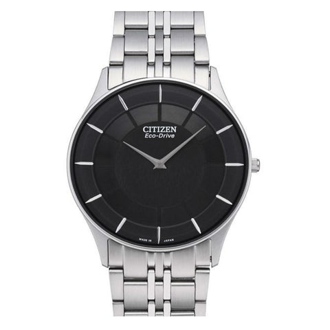 Citizen Eco-Drive Stilleto Ultra Thin AR3010-65E Watch (New with Tags)