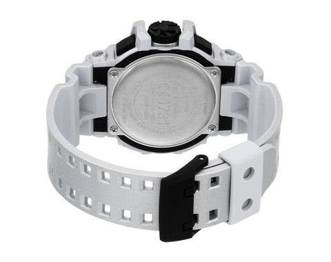 Casio G-Shock G-Mix Bluetooth GBA-400-8B Watch (New with Tags)
