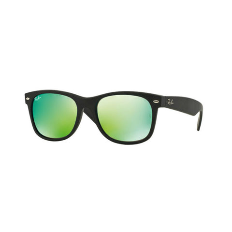 Ray-Ban RB2132 Wayfarer Flash 622/19 (Size 52) Sunglasses