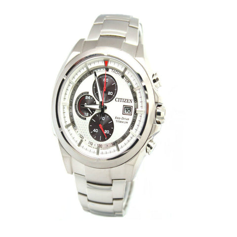 Citizen Eco-Drive CA0551-50A (CA0550-87A) Watch (New with Tags)