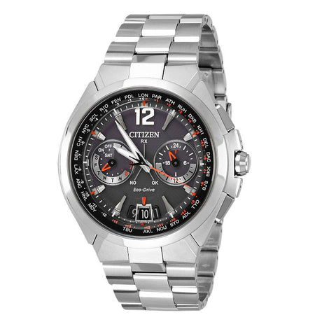 Citizen Eco-Drive CC1091-50E (CC1090-61E, CC1090-52E) Watch (New with Tags)