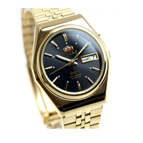 Orient Standard Mechanical SEM0B01DB8 Watch (New with Tags)